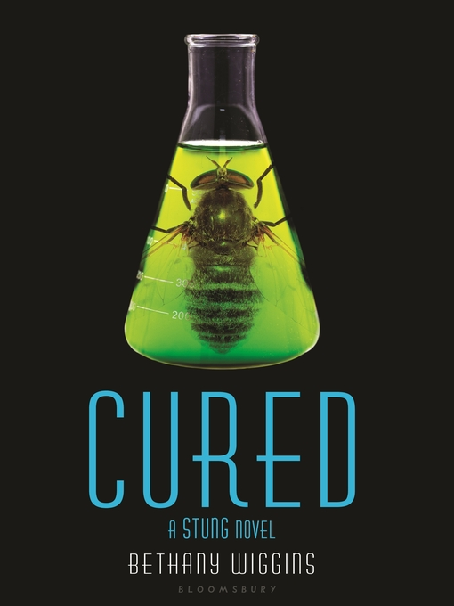 Title details for Cured by Bethany Wiggins - Wait list