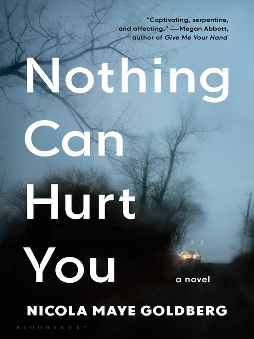 Title details for Nothing Can Hurt You by Nicola Maye Goldberg - Wait list