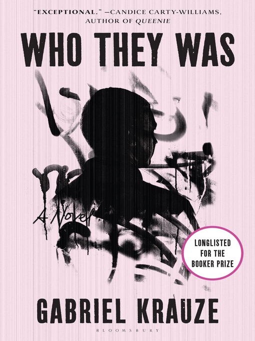 Title details for Who They Was by Gabriel Krauze - Available