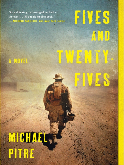 Title details for Fives and Twenty-Fives by Michael Pitre - Available