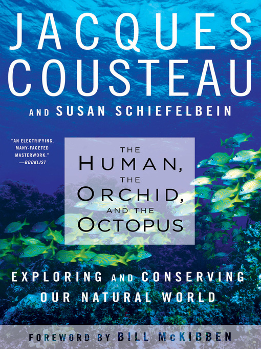 Title details for The Human, the Orchid, and the Octopus by Susan Schiefelbein - Available