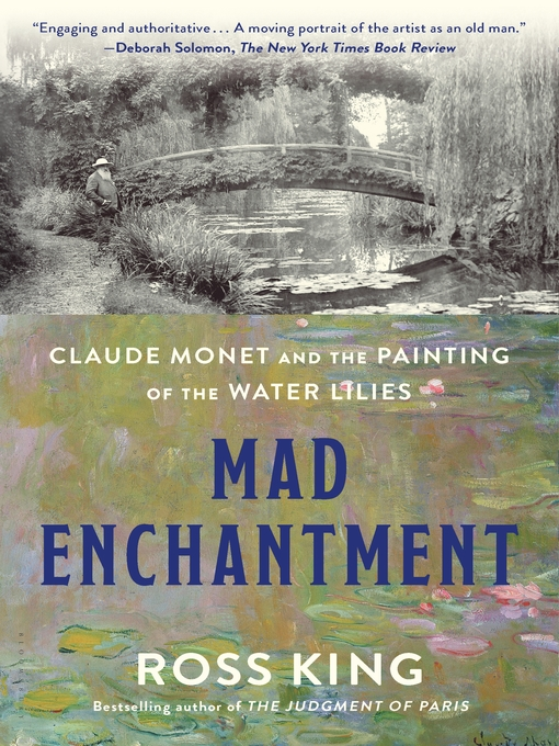 Title details for Mad Enchantment by Ross King - Available
