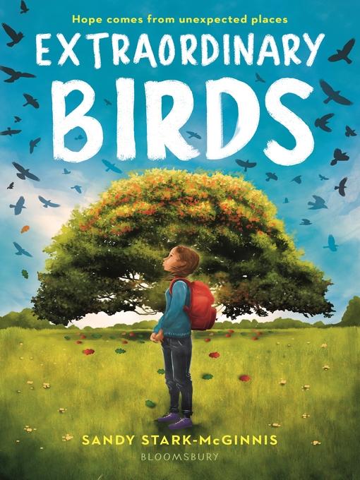 Title details for Extraordinary Birds by Sandy Stark-McGinnis - Wait list