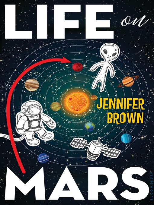 Title details for Life on Mars by Jennifer Brown - Available