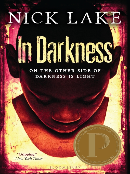 Title details for In Darkness by Nick Lake - Available