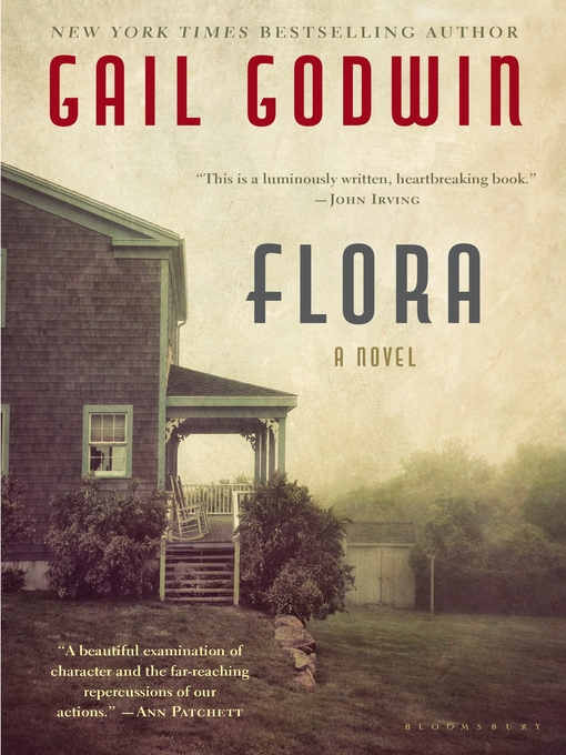 Title details for Flora by Gail Godwin - Wait list