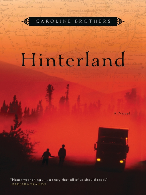 Title details for Hinterland by Caroline Brothers - Available