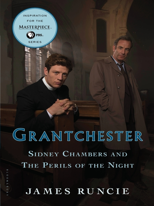 Title details for Sidney Chambers and the Perils of the Night by James Runcie - Available