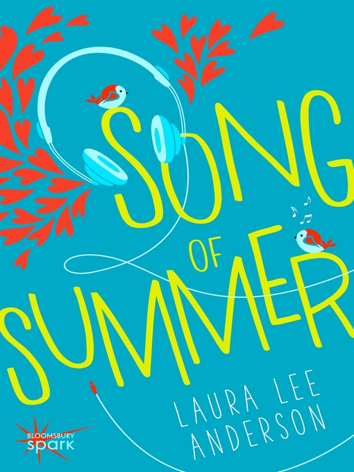 Title details for Song of Summer by Laura Lee Anderson - Available
