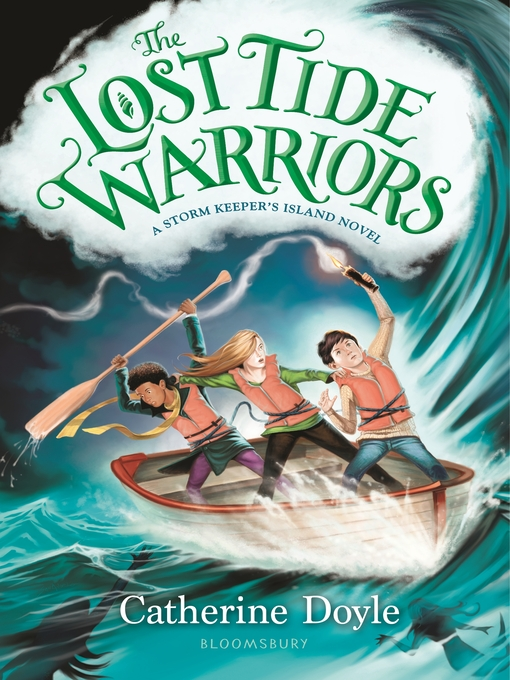 Title details for The Lost Tide Warriors by Catherine Doyle - Available