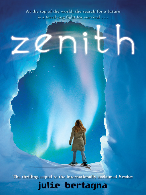 Title details for Zenith by Julie Bertagna - Available