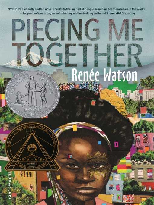 Title details for Piecing Me Together by Renée Watson - Available