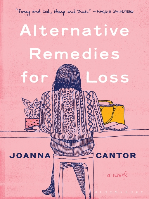 Title details for Alternative Remedies for Loss by Joanna Cantor - Available