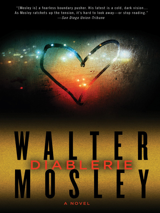 Title details for Diablerie by Walter Mosley - Available
