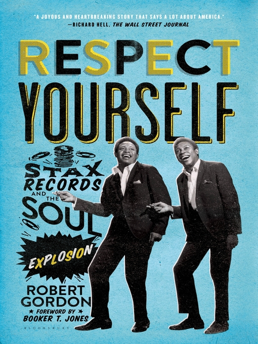 Title details for Respect Yourself by Robert Gordon - Available