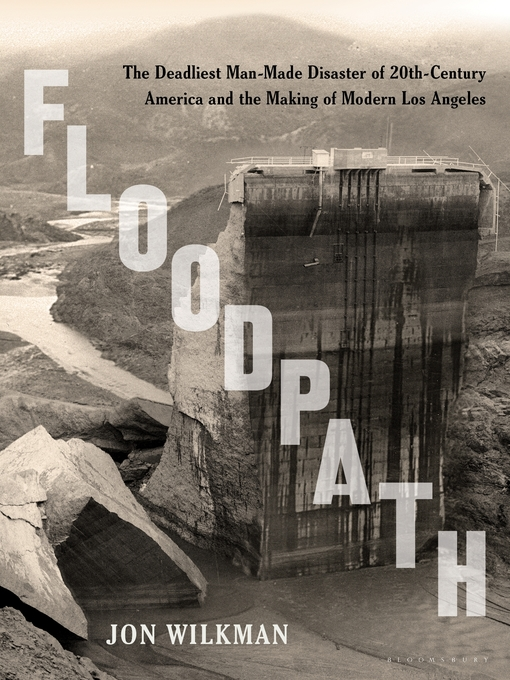 Title details for Floodpath by Jon Wilkman - Available
