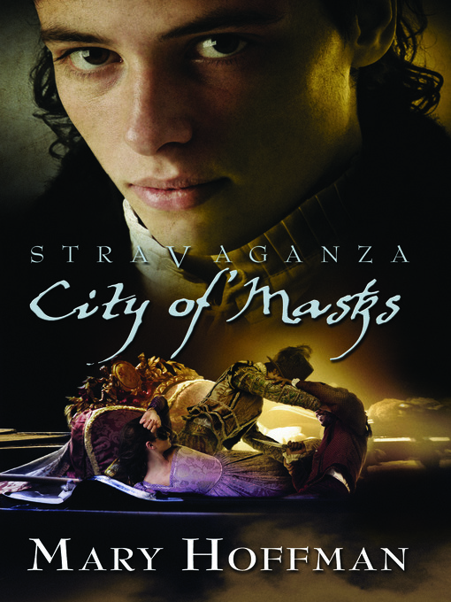 Title details for City of Masks by Mary Hoffman - Wait list