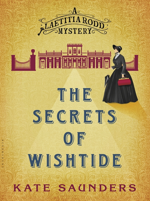 Title details for The Secrets of Wishtide by Kate Saunders - Available