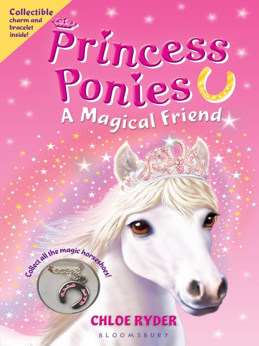 Title details for A Magical Friend by Chloe Ryder - Wait list