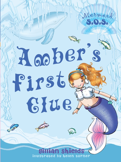 Title details for Amber's First Clue by Gillian Shields - Available