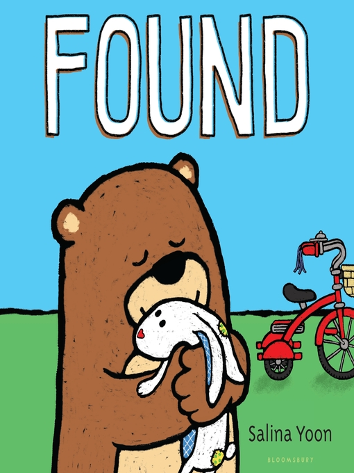 Title details for Found by Salina Yoon - Available