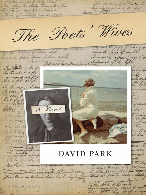 Cover of The Poets' Wives