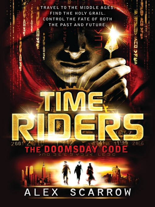 Title details for The Doomsday Code by Alex Scarrow - Available
