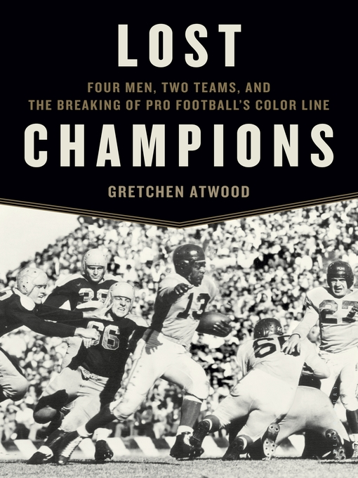 Title details for Lost Champions by Gretchen Atwood - Available