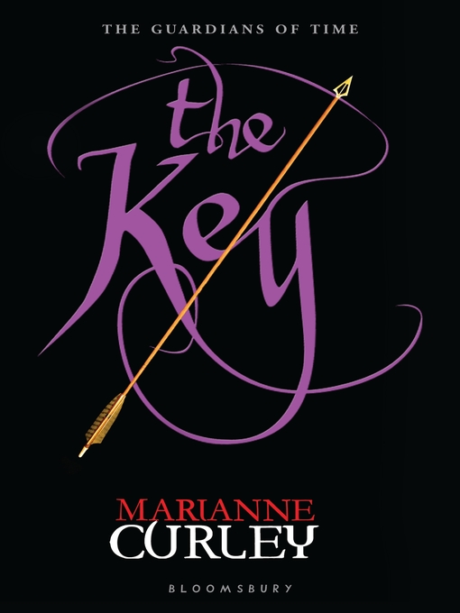 Title details for The Key by Marianne Curley - Wait list