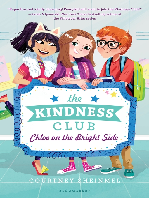 Title details for Chloe on the Bright Side by Courtney Sheinmel - Available