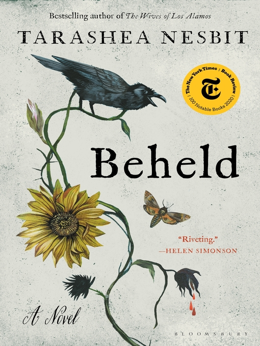Cover image for Beheld