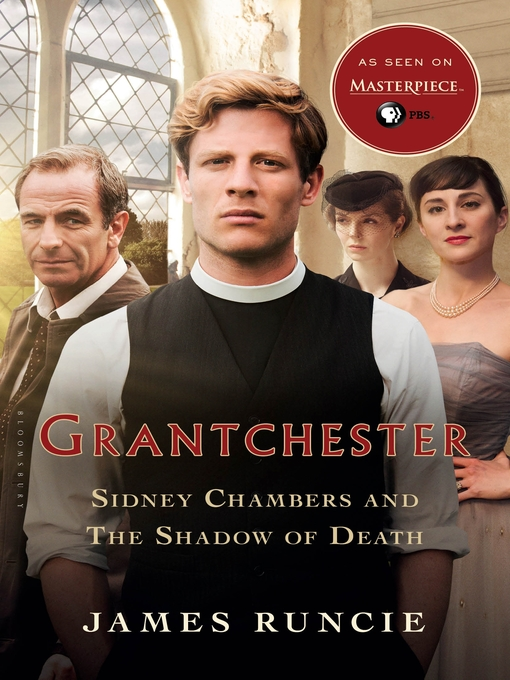Title details for Sidney Chambers And The Shadow of Death by James Runcie - Wait list