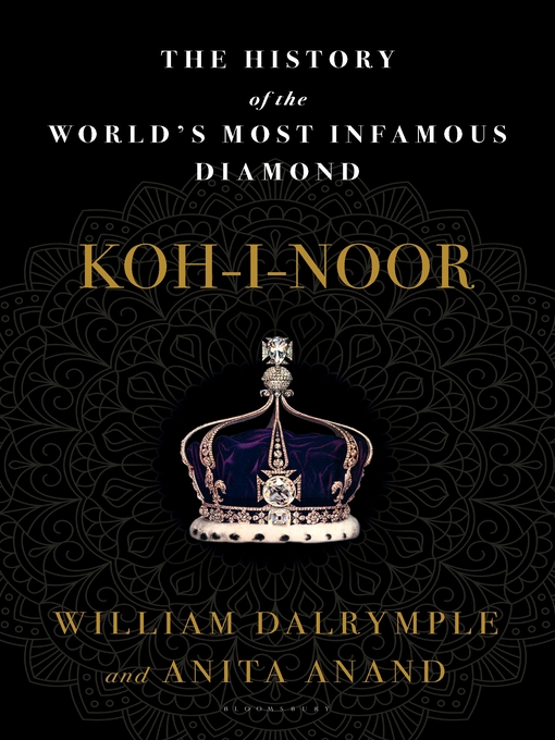 Title details for Koh-i-Noor by William Dalrymple - Available