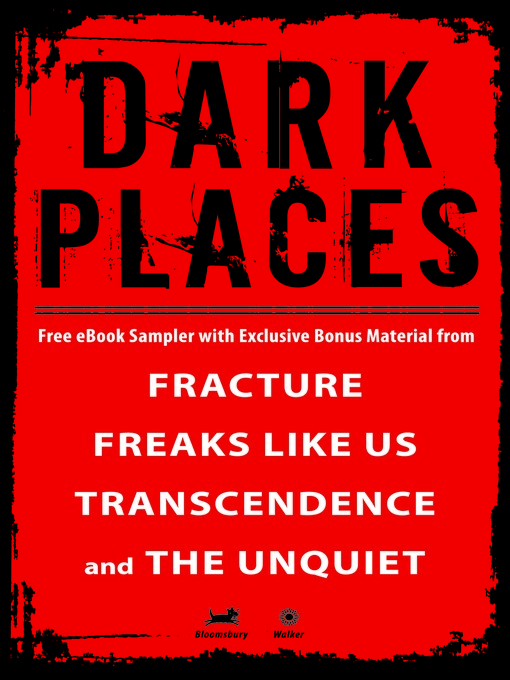 Title details for Dark Places by Bloomsbury - Available