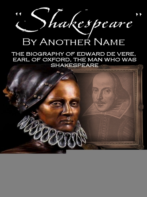 "Title details for ""Shakespeare"" by Another Name by Mark Anderson - Available"