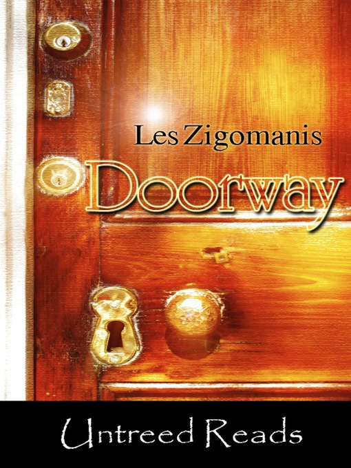 Cover image for Doorway