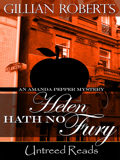 Title details for Helen Hath No Fury by Gillian Roberts - Wait list