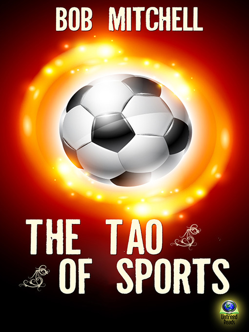 Cover image for The Tao of Sports
