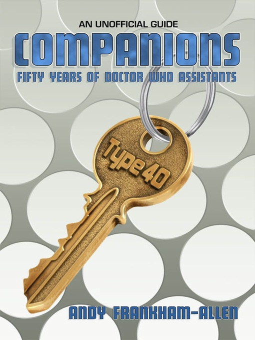 Title details for Companions by Andy Frankham-Allen - Available