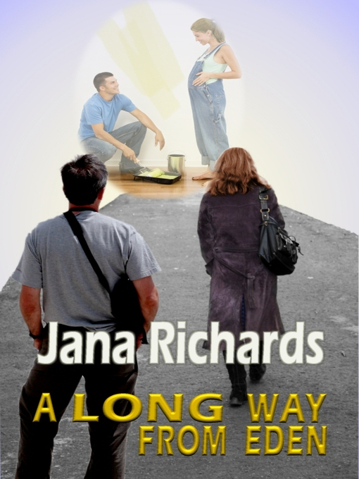 Title details for A Long Way From Eden by Jana Richards - Available