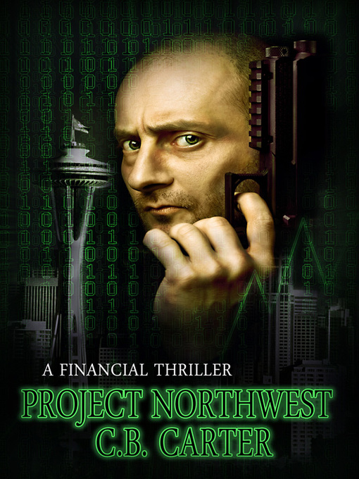 Cover of Project Northwest