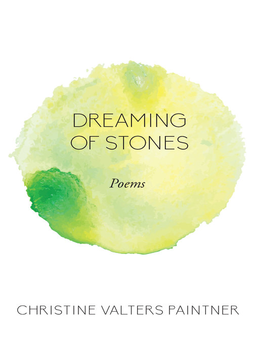 Title details for Dreaming of Stones by Christine Valters Paintner - Available