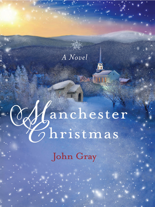 Title details for Manchester Christmas by John Gray - Wait list