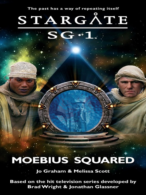 Title details for Moebius Squared by Melissa Scott - Available