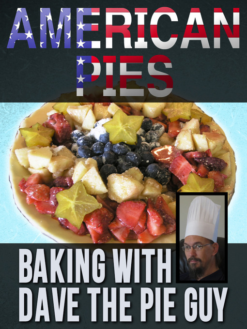 Title details for American Pies by David Niall Wilson - Wait list