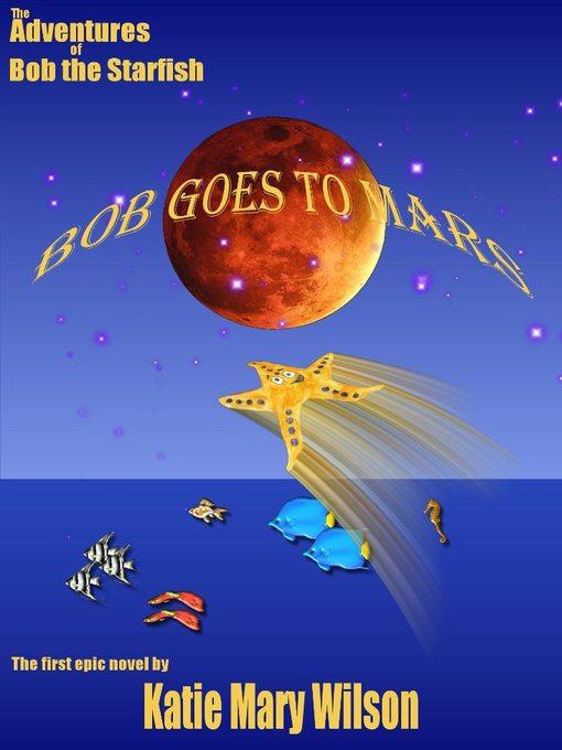 Bob Goes To Mars!