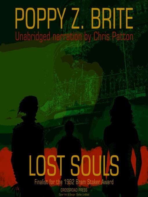 Lost Souls - Bibliothèques publiques du N.-B. / NB Public ...