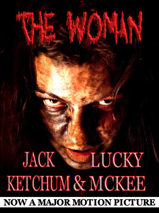 Cover image for The Woman