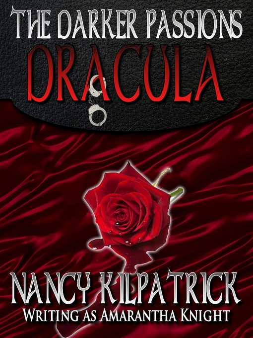 Title details for Dracula by Nancy Kilpatrick - Available