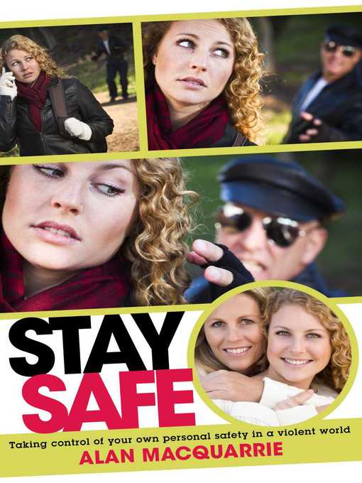 Cover of Stay Safe